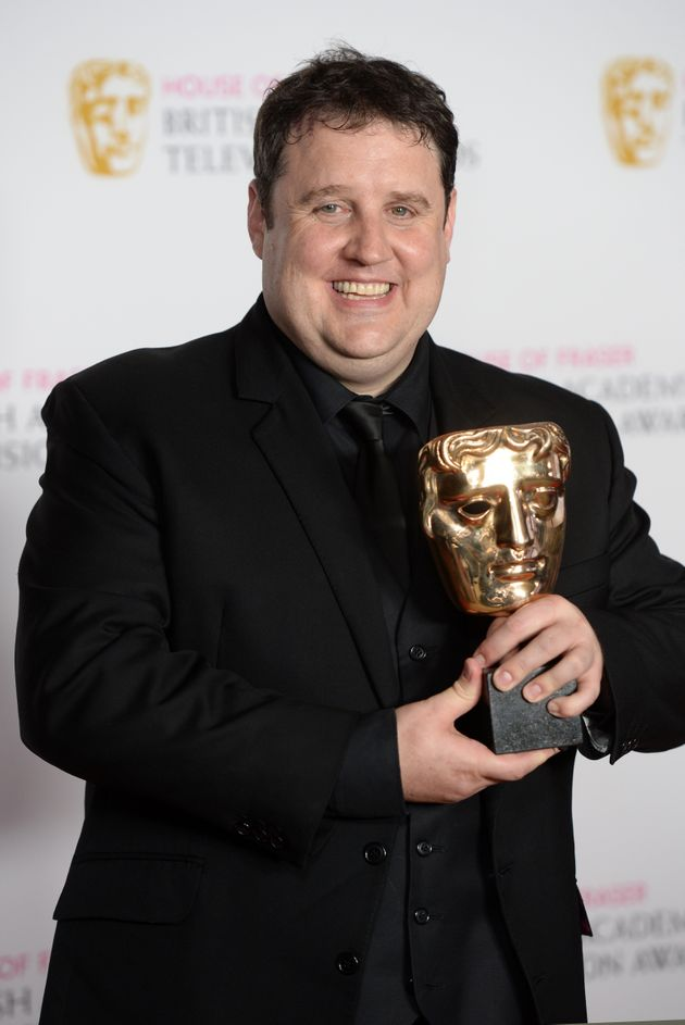 Peter Kay Returns To Social Media To Slam Channel 5 Documentary About Him
