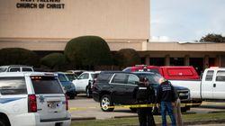 Τρεις οι νεκροί από την ένοπλη επίθεση σε εκκλησία στο