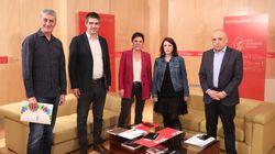 EH Bildu apuesta por la abstención en la investidura de