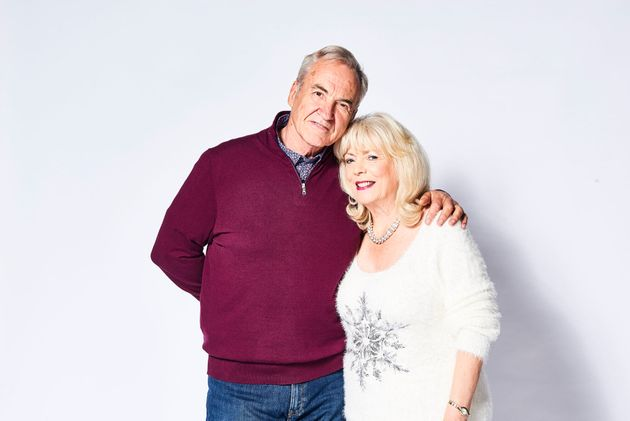 Gavin & Stacey: Larry Lamb Has A Brilliant Idea For Where The Show Should Go Next