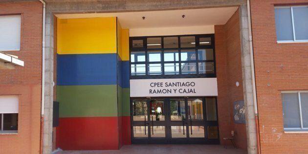 Colegio de Educación Especial Ramón y Cajal de