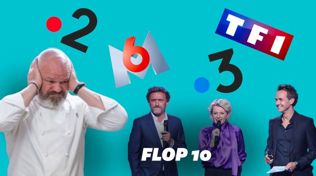 Les pires audiences en prime time des grandes chaînes en 2019 - Le HuffPost
