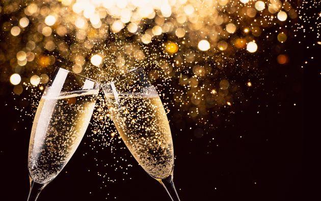 """Vous entendrez """"Bonne année"""" et """"Bon bout d'an"""" selon la région..."""