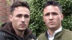 Morti suicidi i gemelli Smith, star della tv britannica: