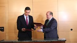 La letra pequeña del acuerdo entre el PNV y el