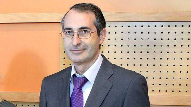 El exrector de la Universidad Rey Juan Carlos de Madrid (URJC) Fernando