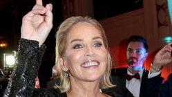 Sharon Stone cerca l'anima gemella online. Ma l'app di incontri le blocca il