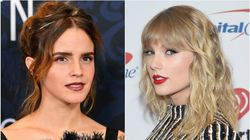 Emma Watson Likens 'Little Women' Scene To Taylor Swift's Legal