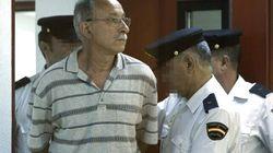 Trasladan a Asturias a 'Fiti', jefe de ETA que cayó con la cúpula de