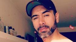 Muere el actor Sebastián Ferrat a los 41