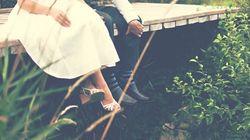 Estas son las 9 tendencias en bodas para