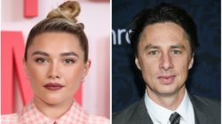 Florence Pugh Has No Time For People Dissing Her And Boyfriend Zach Braff's Age