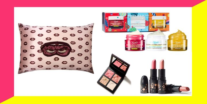 From Kiehl's to Mac, Clinique to Fresh, there's a lot of must-have beauty brands on sale at Nordstrom right now.