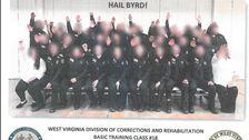 West Virginia Regierung, Mitarbeiter Entlassen, Nachdem Die Untersuchung In Der Nazi-Salute