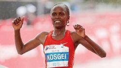 Quem é Brigid Kosgei, a maratonista mais rápida da história que correrá a São