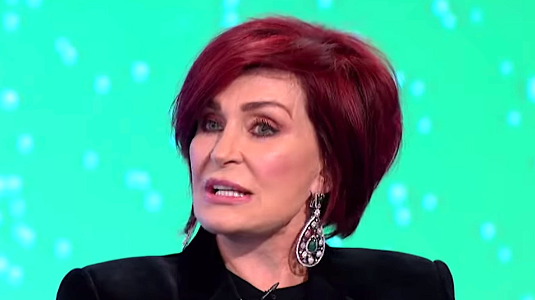 Westlake Legal Group 5e0a42a2240000c81c5a4909 Sharon Osbourne Says She Fired Assistant After He Saved Her Dogs During A House Fire
