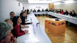 ERC da por finalizadas las negociaciones con el PSOE y deja su Consejo Nacional la decisión de