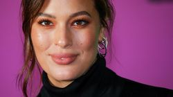 Ashley Graham Wants To Help Pregnant Women Embrace Their