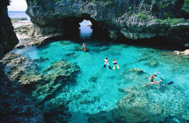 Alofi, Niue, Pacific