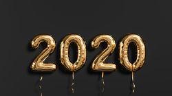 2020 n'amorce pas la 3e décennie du