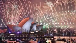 Decision Made On Iconic Sydney New Years Eve Fireworks