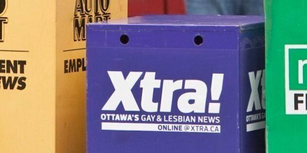 Xtra, formerly known as Daily Xtra, was a free weekly newspaper published in Toronto, Ottawa, and Vancouver.