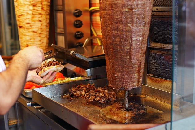 Two Men Arrested On Suspicion Of Poisoning After Women Found Pills In Takeaway Kebab