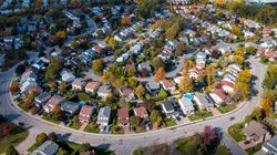 Is It Time To End Neighbourhoods Of Single-Family