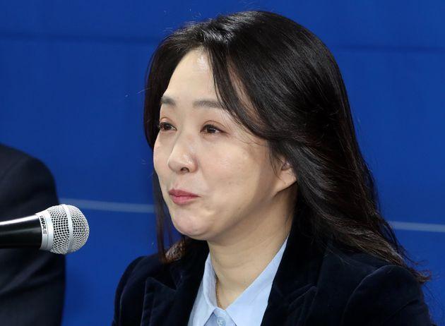 '민주당 1호 인재' 최혜영 교수가 정치에 뛰어든 계기는