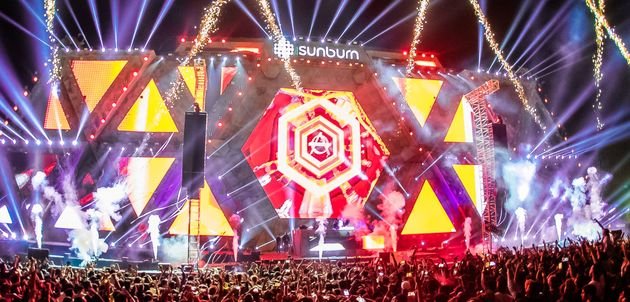 3 Tourists Dead At Sunburn Festival, Goa Culture Minister Says No One Forced To Attend It
