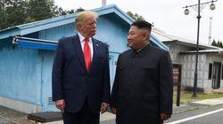 새해에는 수많은 외교정책 과제가 트럼프를 기다리고