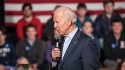 Joe Biden n'exclut pas d'avoir un vice-président
