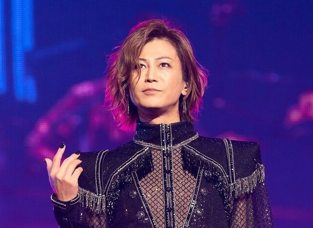 8月31日、さいたまスーパーアリーナで開催された「アニサマ2019」に出演した氷川きよしさん