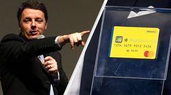 Matteo Renzi vuole rottamare il reddito di