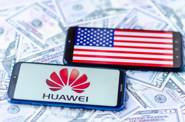 La priorità di Huawei è
