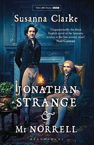 Jonathan Strange & Mr.