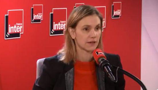 Agnès Pannier-Runacher, secrétaire d'Etat auprès du ministre de l'Economie, sur France