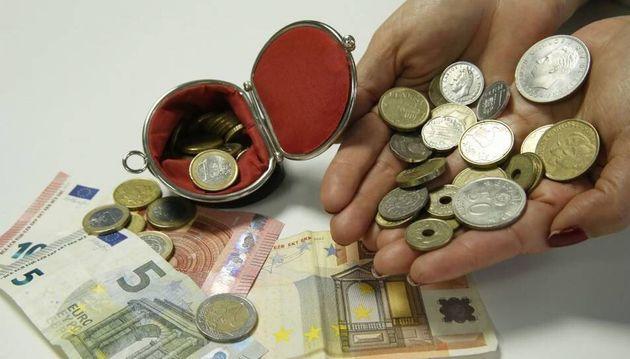 2020 será el último año para canjear pesetas por