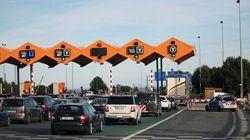 Dos tramos de las autopistas AP-4 y AP-7 serán gratis a partir de este 1 de