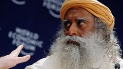 CAA: Twitter Isn't Convinced By Sadhguru's
