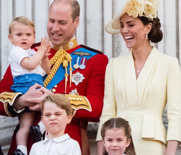 Kate e William pubblicano il resoconto del 2019 (ed omaggiano Harry e