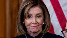 Ex-Bush-Berater Teilen eine Theorie Darüber, Warum Pelosi Ist die Verzögerung Trump Senat Testversion