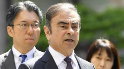 Επιβεβαιώθηκε η διαφυγή του πρώην προέδρου της Nissan, Κάρλος Γκοσν, στον