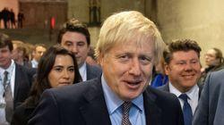 Boris Johnson fait passer le Smic anglais au-dessus du