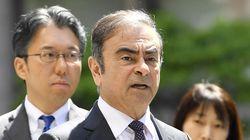 La fuite de Carlos Ghosn devrait lui coûter sa caution