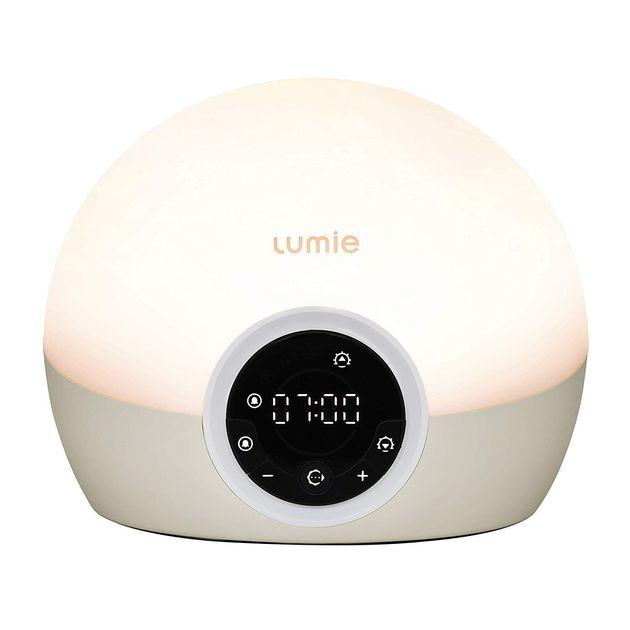 Lumie Bodyclock Spark 100 Wake up to Daylight SAD Light, Amazon