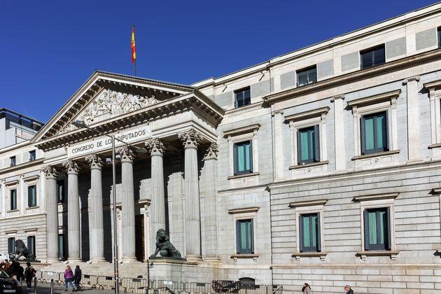 Un año en blanco para la política social parlamentaria: la última ley se aprobó en febrero de