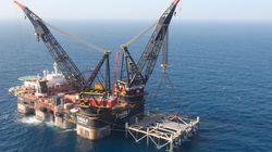 Ισραήλ: Έναρξη παραγωγής φυσικού αερίου στο κοίτασμα