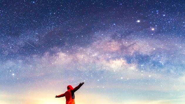 Il cielo si prepara ad offrire uno spettacolo mozzafiato nella notte di