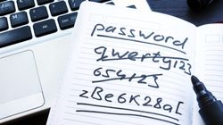 La peggior password del 2019 resta